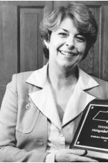 Image from Notable Women throughout the History of Hunterdon County
