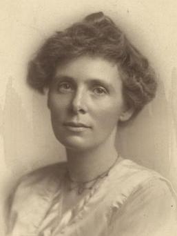 Margaret Laird