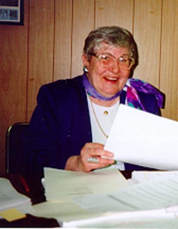 Marilyn J. Morheuser