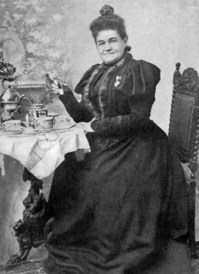 Mary Virginia Hawes Terhune
