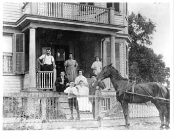 Image courtesy of the American Labor Museum, Haledon, NJ